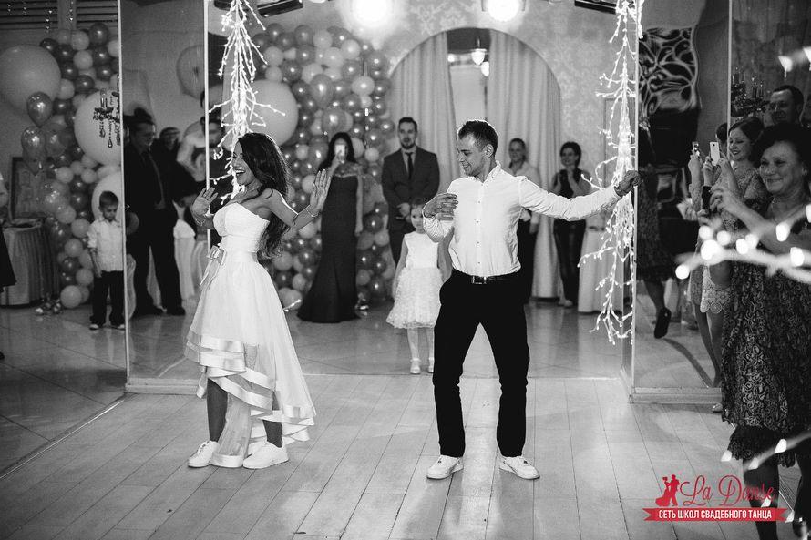 Фото 14412366 в коллекции Свадебный танец - Школа свадебного танца La Danse