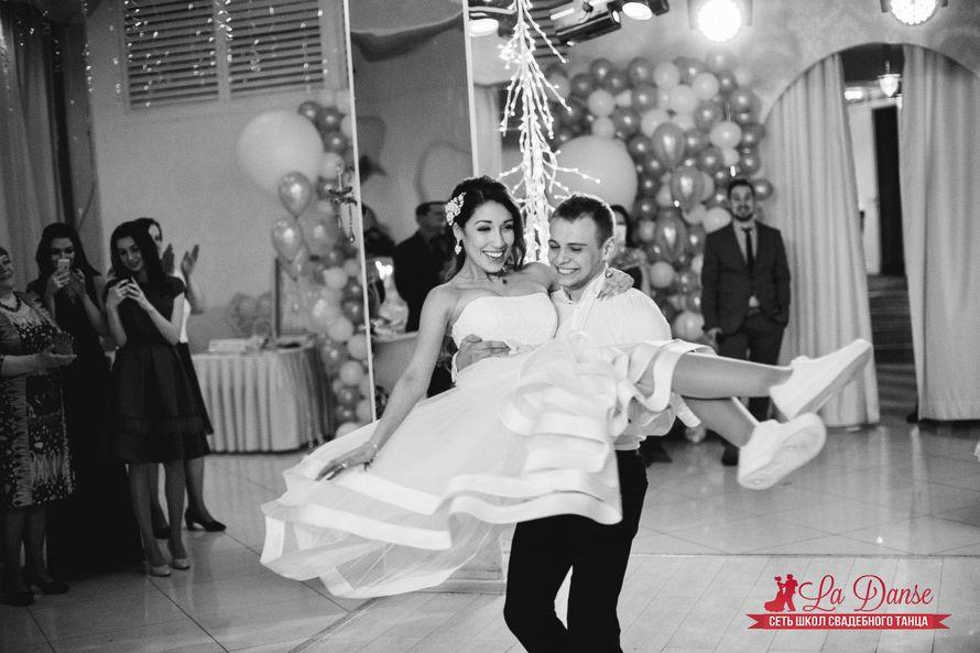 Фото 14412370 в коллекции Свадебный танец - Школа свадебного танца La Danse