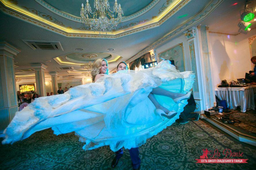 Фото 14412382 в коллекции Свадебный танец - Школа свадебного танца La Danse