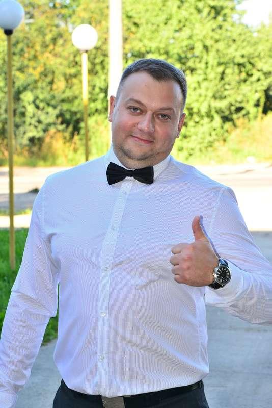Фото 14413898 в коллекции Моя жизнь - Ведущий Николай Бугаев