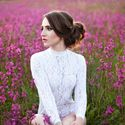 Прическа и  макияж –     Фотограф –   Модель -