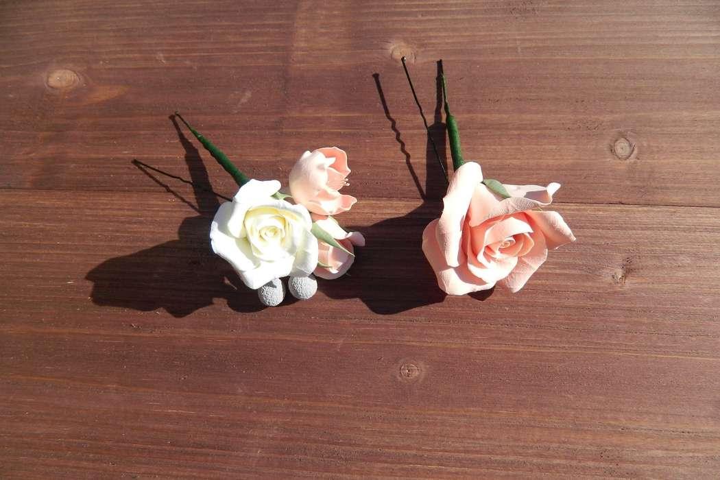 Фото 15312102 в коллекции Аксессуары - Свадебный декор от Ольги Луниной
