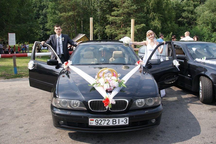 """Фото 14488310 в коллекции Моё свадебное - """"Полесский соболь"""" - проведение праздников"""