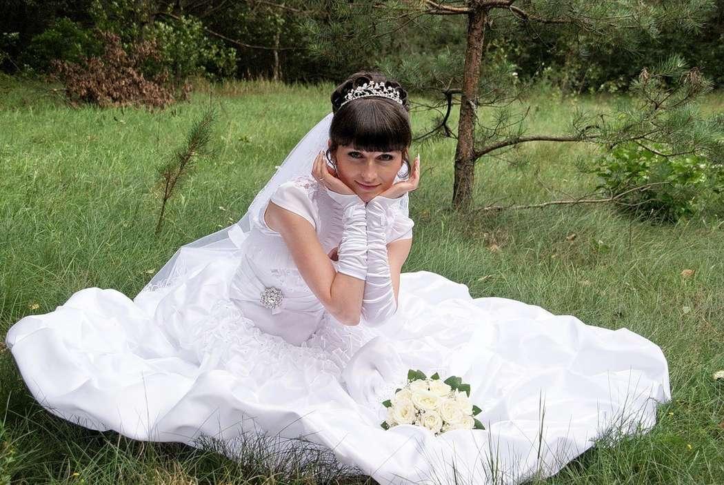 """Фото 14488324 в коллекции Моё свадебное - """"Полесский соболь"""" - проведение праздников"""