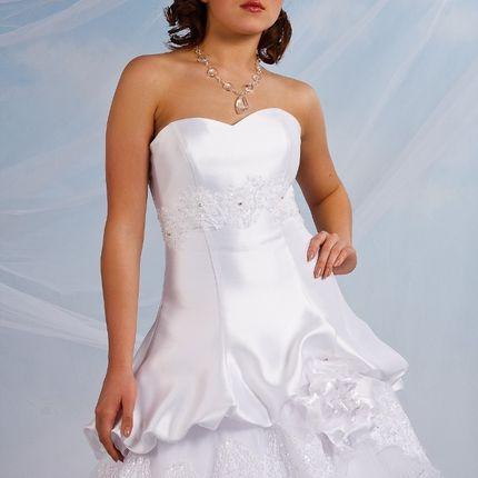 Свадебное платье Wedding