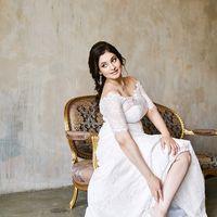 Невеста Жанна Фотограф