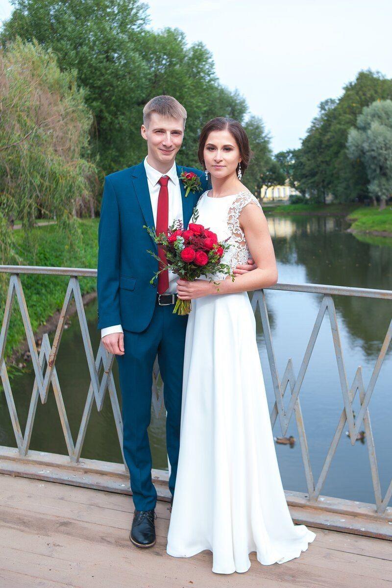 Невеста Саля :) - фото 16551730 Стилист Екатерина Харченко