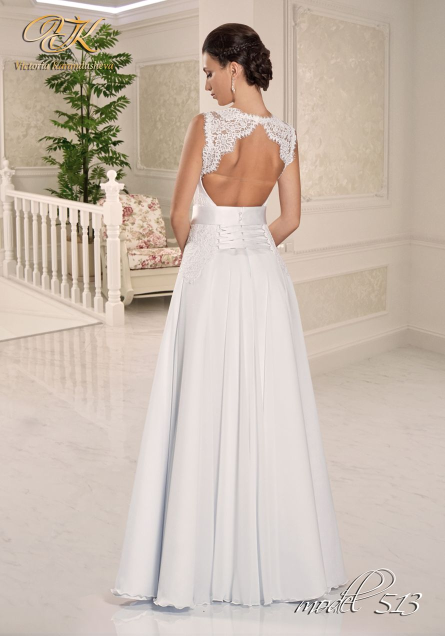 Фото 3502395 в коллекции Наличие на данный момент - Свадебный салон Королева