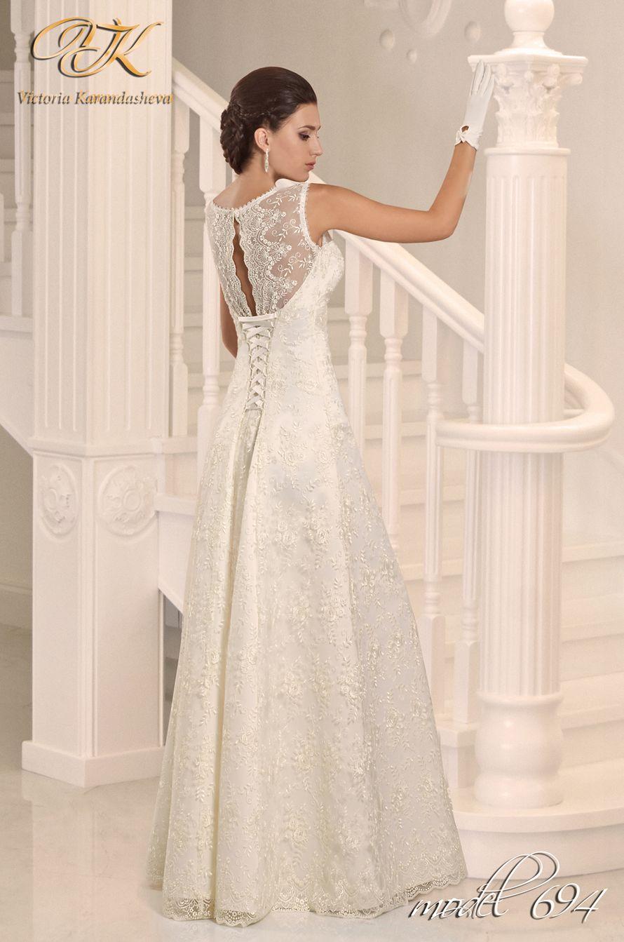 Фото 3502431 в коллекции Наличие на данный момент - Свадебный салон Королева