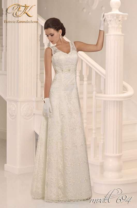 Фото 3502433 в коллекции Наличие на данный момент - Свадебный салон Королева