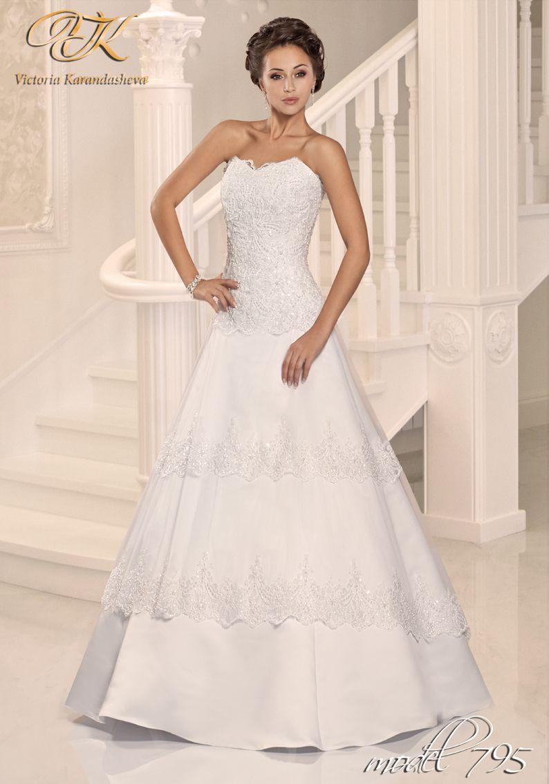 Фото 3502451 в коллекции Наличие на данный момент - Свадебный салон Королева