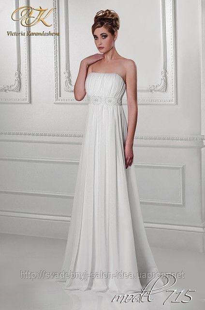 Фото 3502465 в коллекции Наличие на данный момент - Свадебный салон Королева