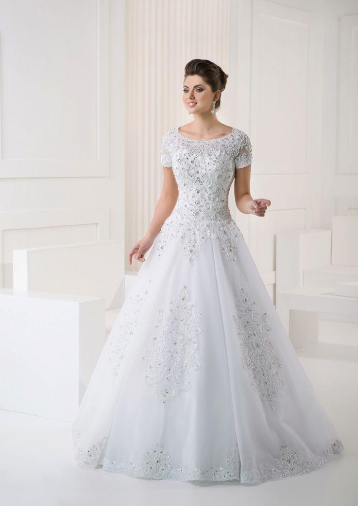 Фото 3720819 в коллекции Портфолио - Свадебный салон Королева
