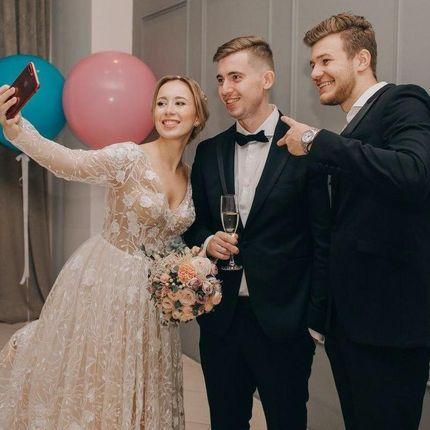 Проведение свадьбы + скидка в будние