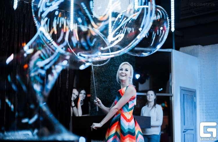 Фото 14555878 в коллекции Свадебное шоу мыльных пузырей Пузырляндия - Пузырляндия - шоу мыльных пузырей