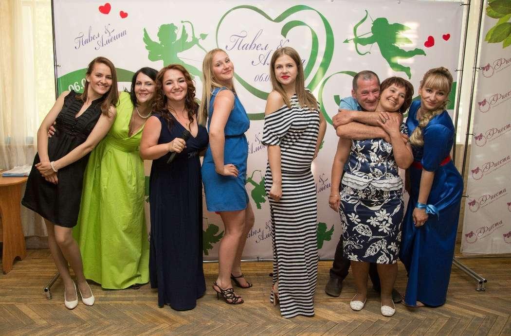 Фото 14580380 в коллекции Ведущая и Свадебный банкет - Фиеста - праздничное агентство