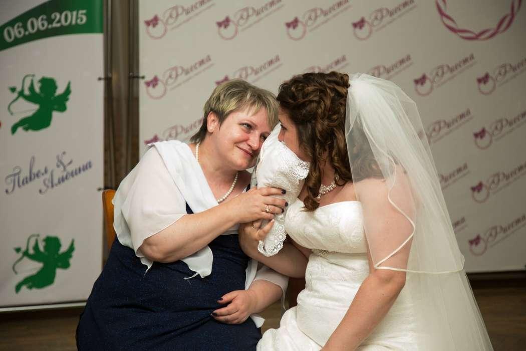 Фото 14580384 в коллекции Ведущая и Свадебный банкет - Фиеста - праздничное агентство
