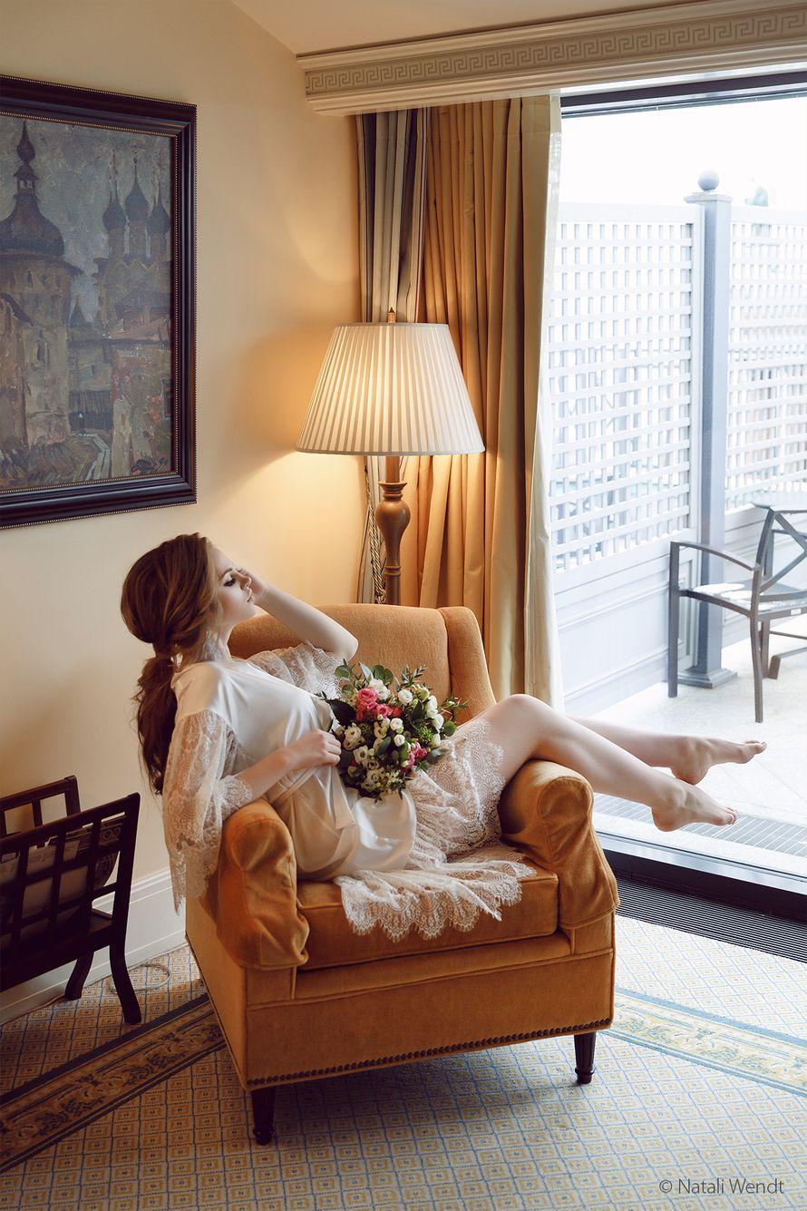 Утро невесты - фото 17266524 Фотограф Наталья Вендт