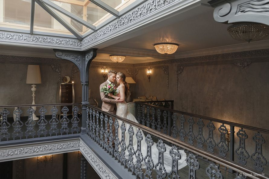 Свадьба в Питере - фото 17266564 Фотограф Наталья Вендт