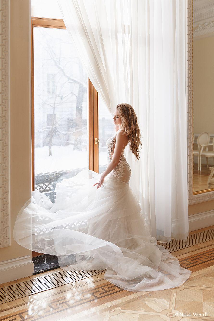 Невеста - фото 17266594 Фотограф Наталья Вендт