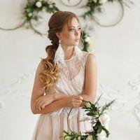 Букет невесты. Альтернативный вариант