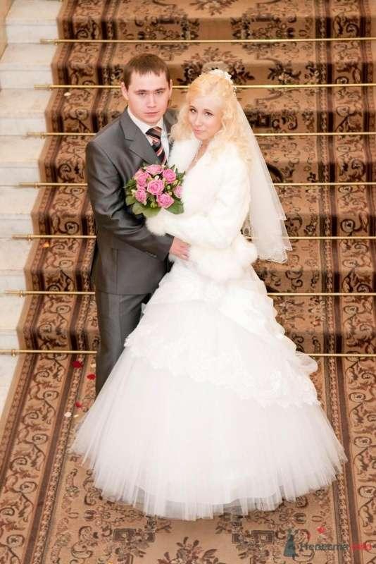 Савеловский Дворец Бракосочетания - фото 58499 Savose4ka