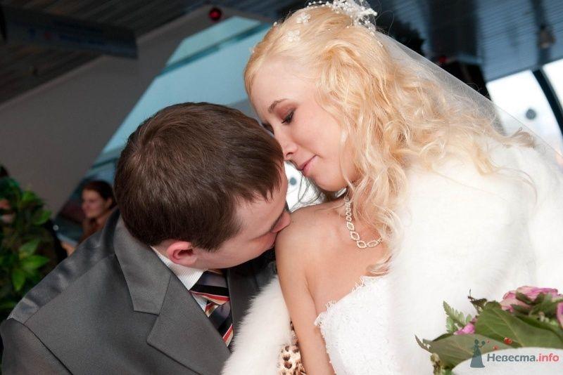 Фото 58502 в коллекции Свадьба Анастасии и Ивана - Savose4ka