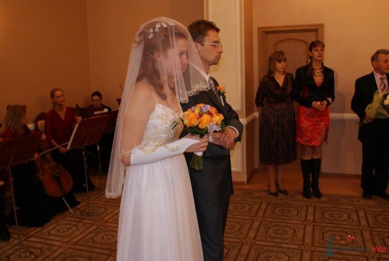 Фото 46742 в коллекции Мои фотографии - Невеста01