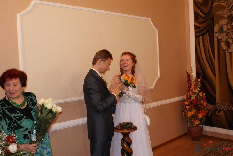 Фото 46744 в коллекции Мои фотографии - Невеста01