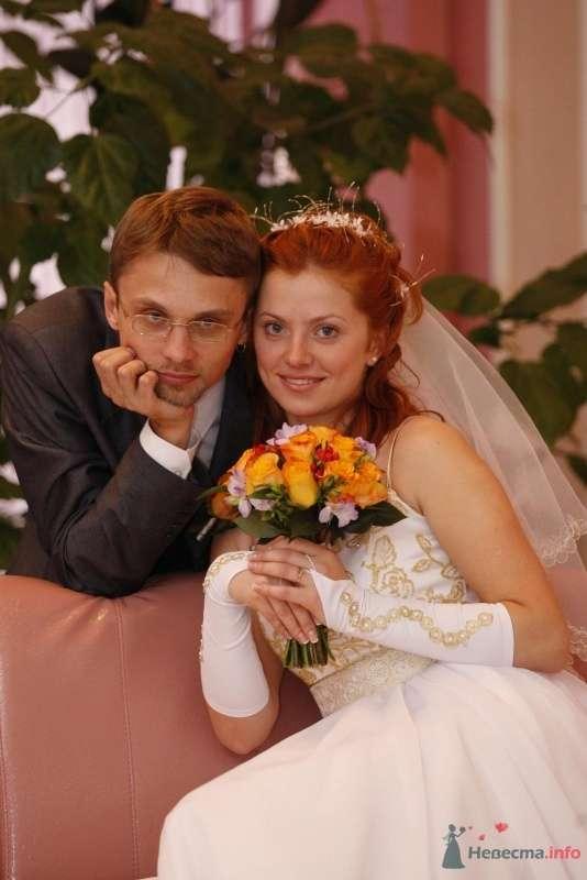 Фото 48000 в коллекции Мои фотографии - Невеста01