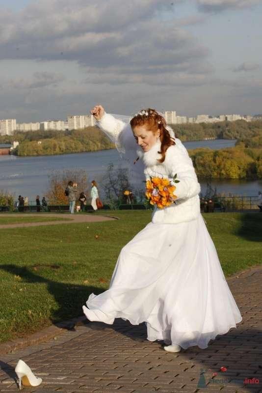 Фото 48026 в коллекции Мои фотографии - Невеста01