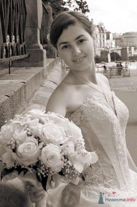 Портрет невесты - фото 34762 Фотограф Андрей Малышев