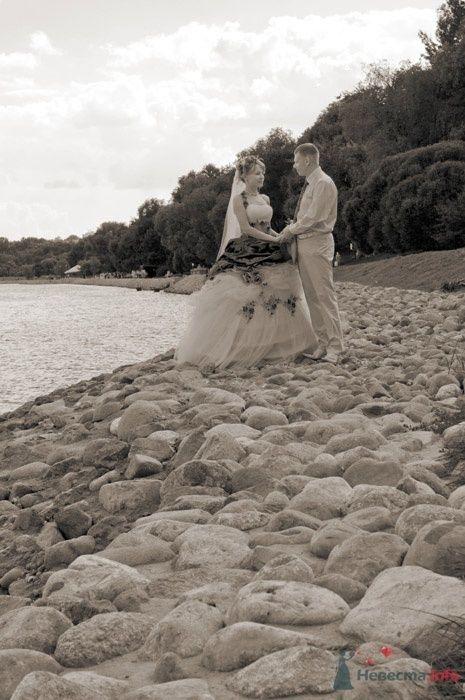 Фото 39110 в коллекции Свадьбы, которые я фотографирую - Фотограф Андрей Малышев
