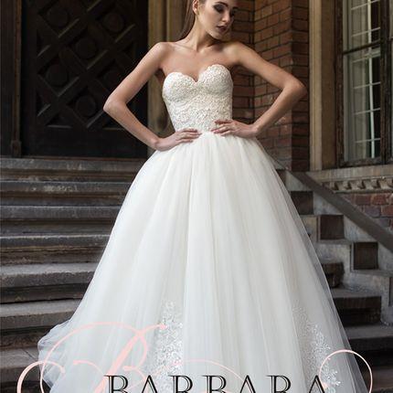 Свадебное платье Аделин