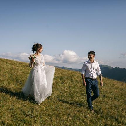 Образ невесты в Грузии