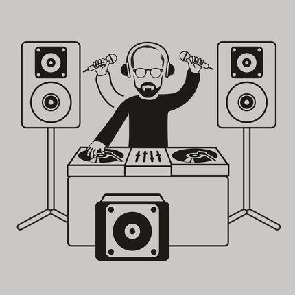 Музыкальное сопровождение - предложение Drive