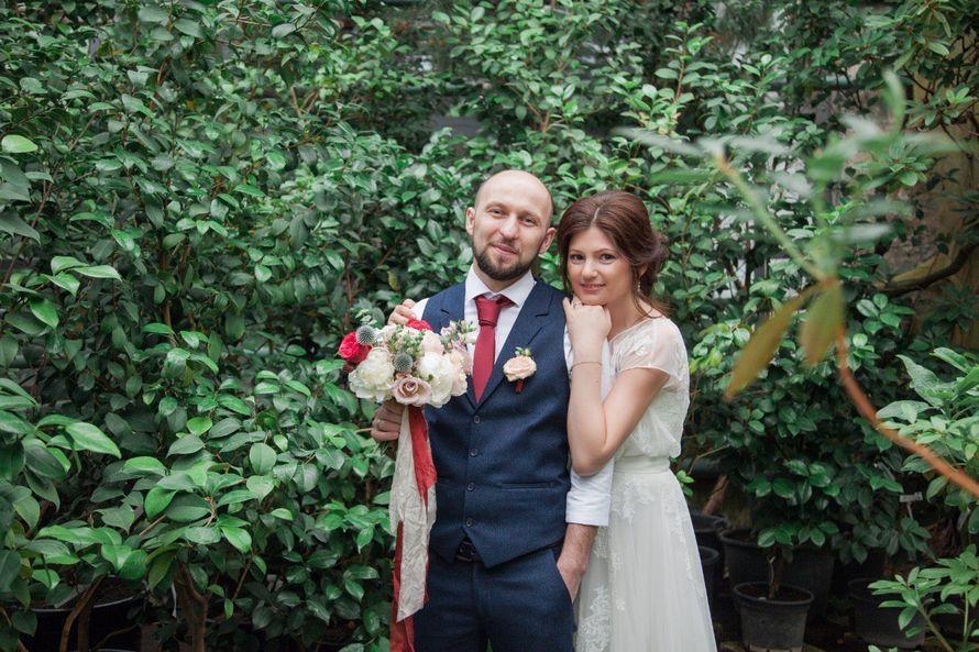 Фото 15103560 в коллекции Наша свадьба 08.07.2017 - Sveta+Slava