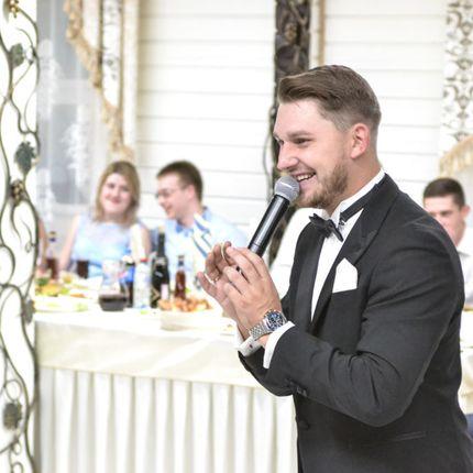 Проведение свадьбы +DJ, звуковая аппаратура