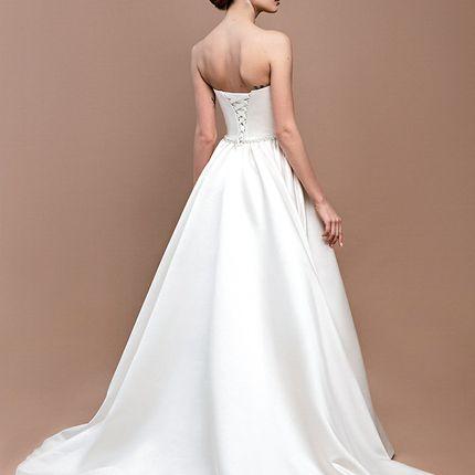 """Свадебное платье """"Белоснежка"""""""