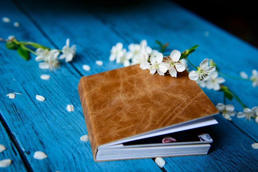 Фотокнига Little book (10 на 10 см)
