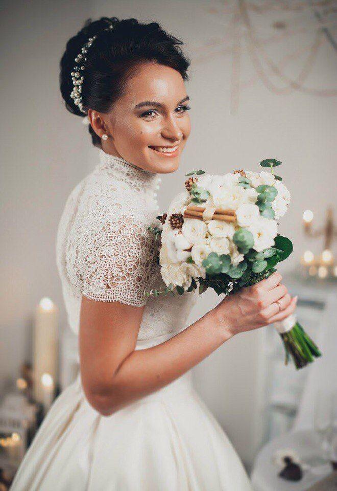 """Фото 14709780 в коллекции """"Совет да любовь"""" - Kiss - салон свадебной и вечерней моды"""