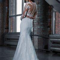 В НАЛИЧИИ САЛОНА!!! Love Bridal 14628 LONDON Цена: 54 900 руб. _________________________________________