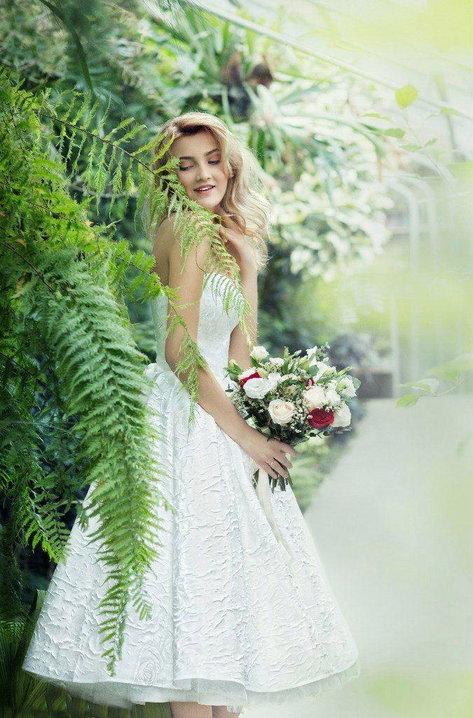 Свадебное платье Джемма