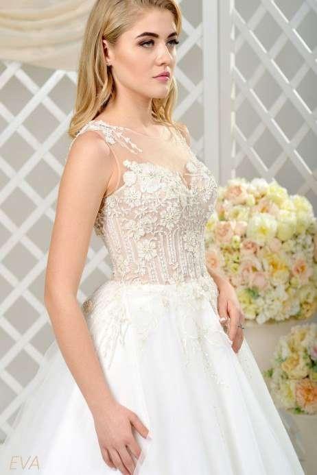 Фото 14715956 в коллекции CARAMELI Bride  - Pauline - салон вечернего и свадебного платья
