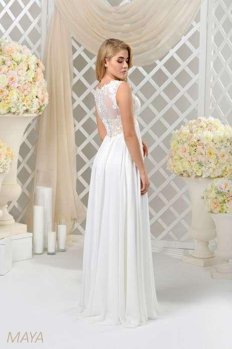 Фото 14715996 в коллекции CARAMELI Bride  - Pauline - салон вечернего и свадебного платья