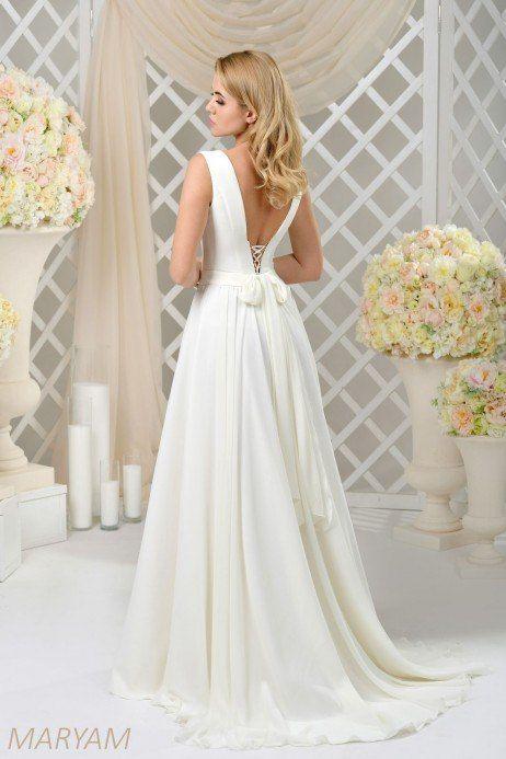 Фото 14716000 в коллекции CARAMELI Bride  - Pauline - салон вечернего и свадебного платья
