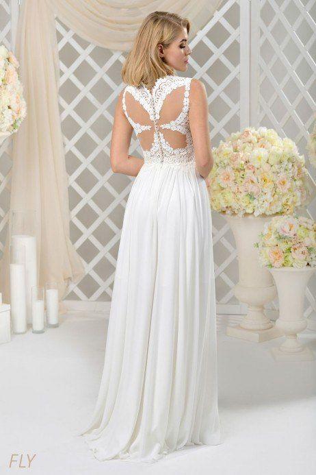 Фото 14716018 в коллекции CARAMELI Bride  - Pauline - салон вечернего и свадебного платья