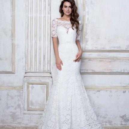 Свадебное платье Cioccolato №51