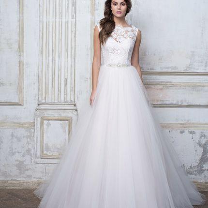 Свадебное платье Cioccolato 048