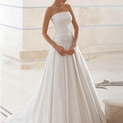 Свадебное платье Опал